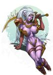 Drow by Felsus