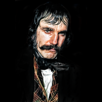 Daniel Day Lewis2 by donvito62