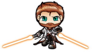COMMISSION: Jaycen Lightrider by ProudPastry
