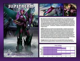 Slipstream by CitizenPayne