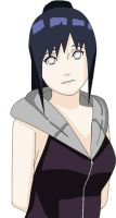 adult hinata by Bleach-Fairy