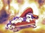 Picnicing in style by KP-ShadowSquirrel