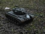 Trumpeter M26 Pershing by Baryonyx62