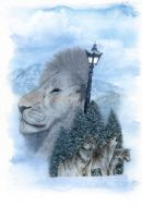 The Chronicles of Narnia by crazy13