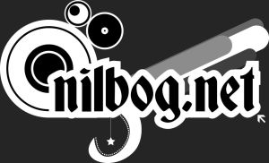 Nilbog.net Logo by Stillbored