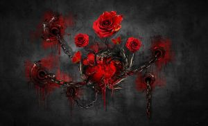 The Silence of the Roses by Palantirs