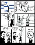 Too Much Sims by Shadowcy