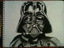 Lord Vader by KaneFan57