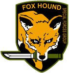 FOXHOUND by Trudetski