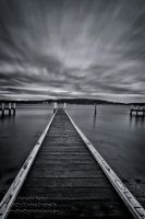 Into the Distance by FireflyPhotosAust