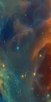 Nebula Custom Box Background #1 by caramel-dixon