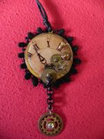 steampuck necklace-sold- by Goetia72Spirits