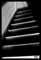 Stairs 2 by CharliePhotos