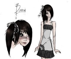 Bianca by Toxic-Decay