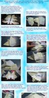 Jirachi Plushie Tutorial by TanZYinG