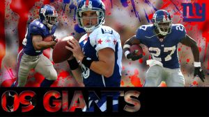09 Giants by dtack68