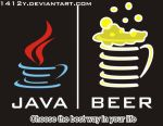 JAVA-BEER by 1412Y