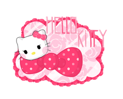 My Hello Kitty ID by Bunnymee