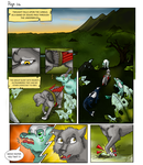 Zolves Chapter 2 Page 26 by Redwingsparrow