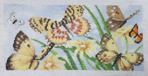 Butterfly Vignette WIP Part 3 by Mattsma