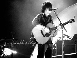 Conor Oberst by xenchaaa