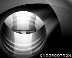 I give you the Cyborgotron by Kennieh