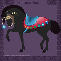 NordannerTack CLOSED by MiusEmpire