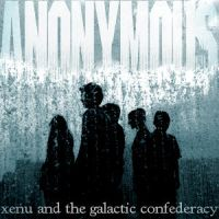 Xenu - Anonymous by skratte