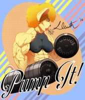 Pump It by the-Sleuth