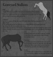 HArpg: Graveyard Breed by Everland-Stables