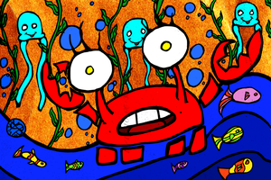 Under The Sea 12 29 10 COLORED by bengjie