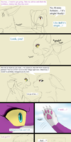 PMD-Gale's Secret- Pg 2 by MiaMaha