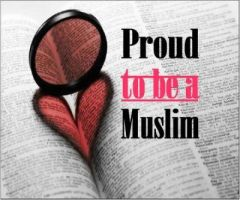 proud to be a muslim by starmat