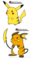 Pokedex 25-26 by Nintendrawer