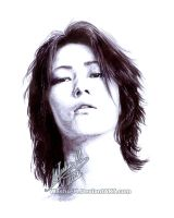 KAME from KAT-TUN by Washu-M