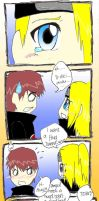 I Want a Hug pg.2 by Keijie by SasoDei-Lovers