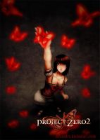 Mio from Fatal Frame 2 by Axsens