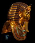 Mask of Toutankhamon by Dany-Art