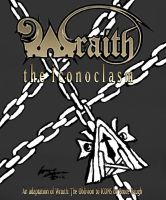 Wraith: The Iconoclasm by CraigOxbrow