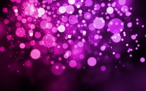 Bokeh effect wallpaper 2 by CucuIonel