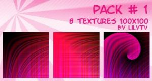 Icons textures pack 1 by lilytv