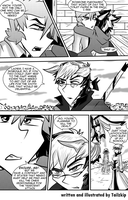 Tame Webcomic - CH9 Page 12 by Tailzkip