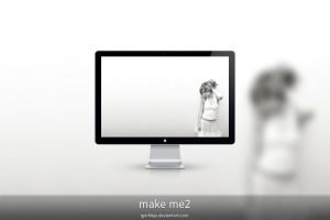 make me2 by IgorKlajo