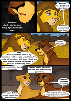 To be a king's mother page 36 by Gemini30