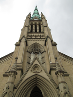 Toronto - St. James Cathedral I by Ammoniite