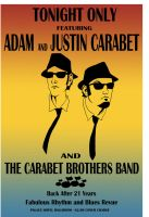 The Carabet Brothers Band by acarabet