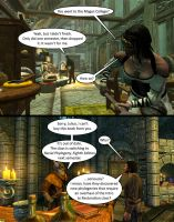 Skyrim Shorts #6 by Janus3003