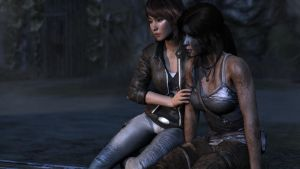 Tomb Raider Screenshots 16 by lynnechae