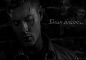 Dean dream by thekatherineb