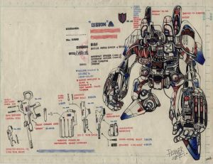 50 Awesome Robots